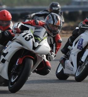 Motorradlehrgang – Pro