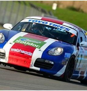 Porsche – Ganztag