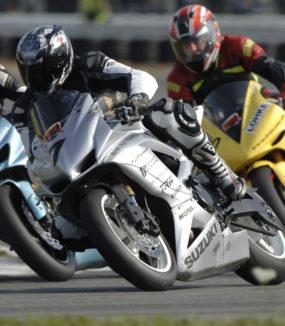 Motorradlehrgang – Anfänger